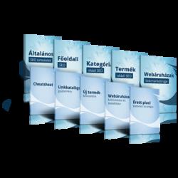 Professzionális Webshop SEO